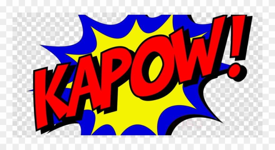 Superhero zap pow clipart library svg library Kapow Zap Pow Comic Book Themed Shower Curtain For - Pow Zap ... svg library