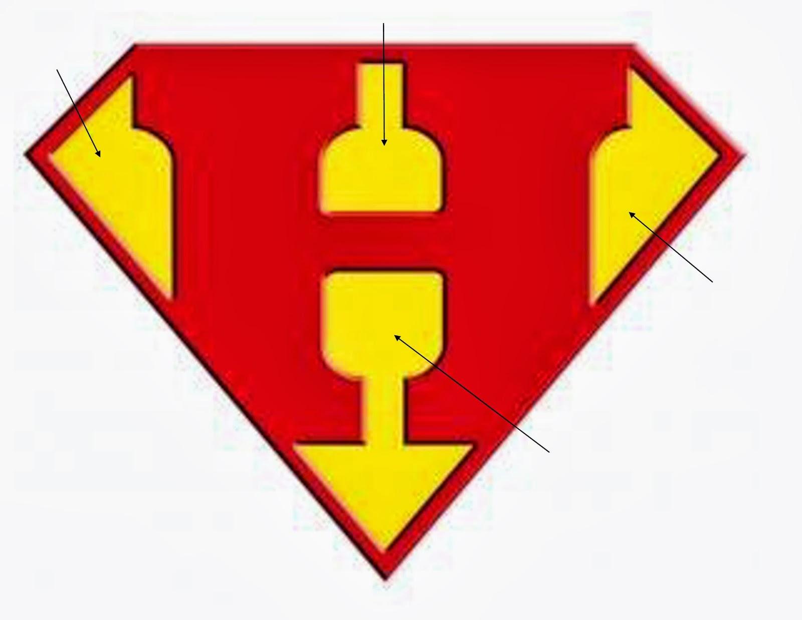 Superman alphabet clipart man graphic transparent stock Superman alphabet clipart man - ClipartFest graphic transparent stock