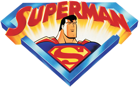 Superman animated clipart svg black and white stock Image - Superman Animated Series.png | Superman Wiki | Fandom ... svg black and white stock