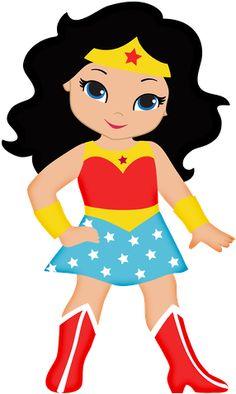 Superman baby clipart clipart Clipart wonder woman and superman - ClipartFest clipart
