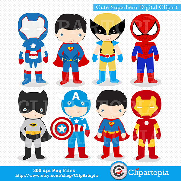 Superman bee clipart banner royalty free library Cute Superman Clipart - Clipart Kid banner royalty free library