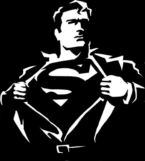 Superman chest logo clipart picture royalty free library Superman chest logo clipart - ClipartFest picture royalty free library