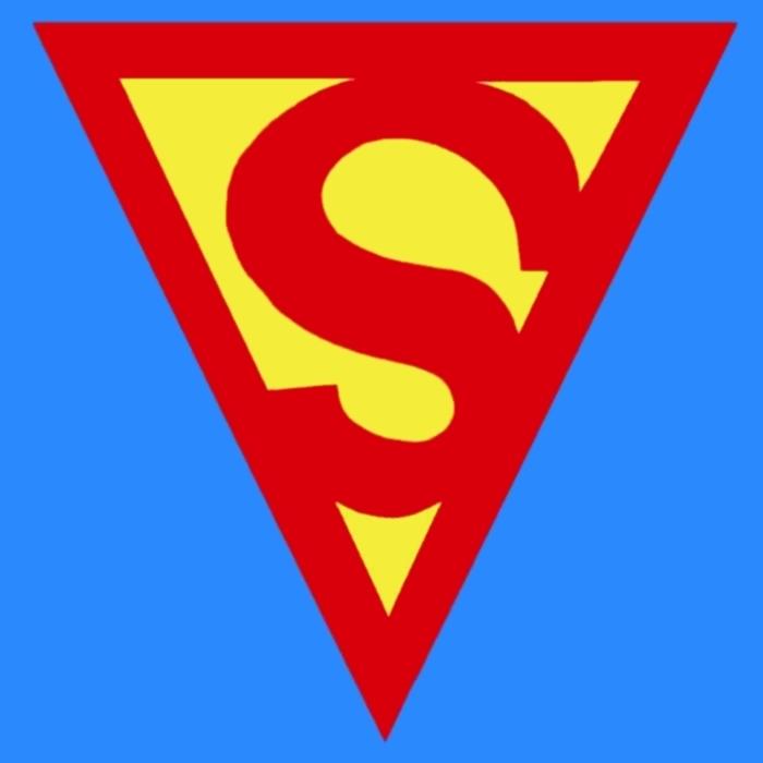Superman chest logo clipart picture transparent download Superman Chest Logos in Reference Pictures Forum picture transparent download