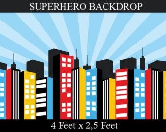 Superman city background clipart clipart royalty free library Superman city background clipart - ClipartFest clipart royalty free library