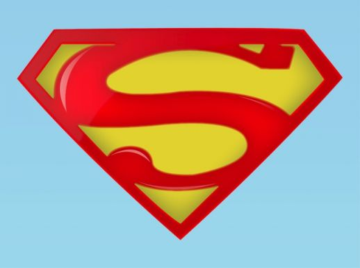 Superman clipart gif png library library Cliparts E Gifs: Super Homem / Superman ClipArt Best ClipArt Best ... png library library