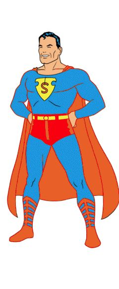Superman clipart gif clipart library stock 17 best ideas about Superman Gif on Pinterest   Superman, Super ... clipart library stock
