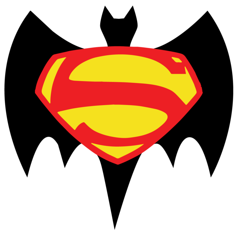 Superman clipart logo vector download Batman Vs Superman Clipart at GetDrawings.com | Free for personal ... vector download