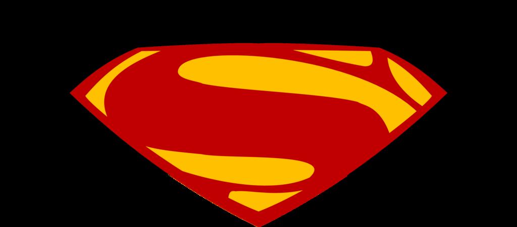 Apple outline with superman image clipart image transparent download Batman v Superman Dawn of Justice Logo by JMK-Prime on DeviantArt image transparent download
