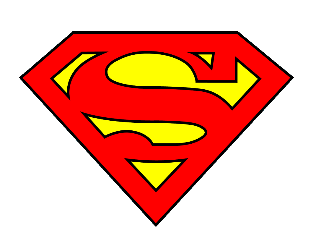 Superman clipart pictures clipart royalty free stock How to DIY a Superman Dog Costume for Halloween | Brilliant ... clipart royalty free stock