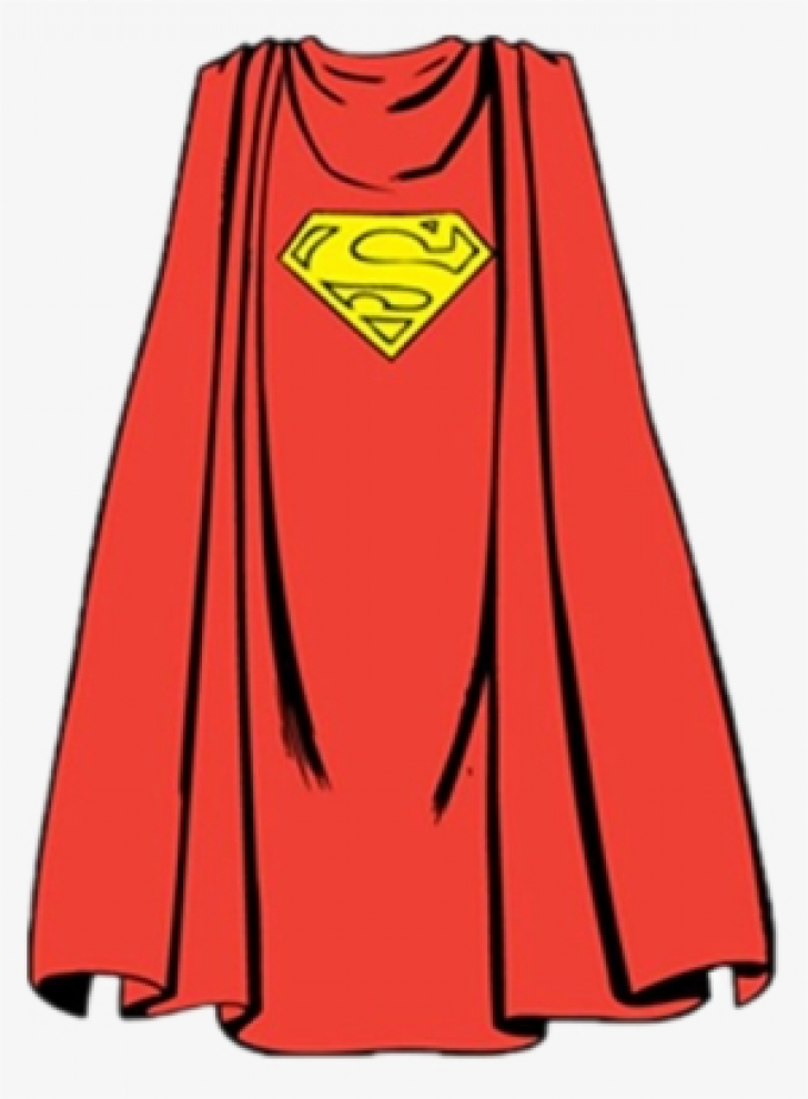 Superman cloak clipart free stock superman cape clipart | www.thelockinmovie.com free stock