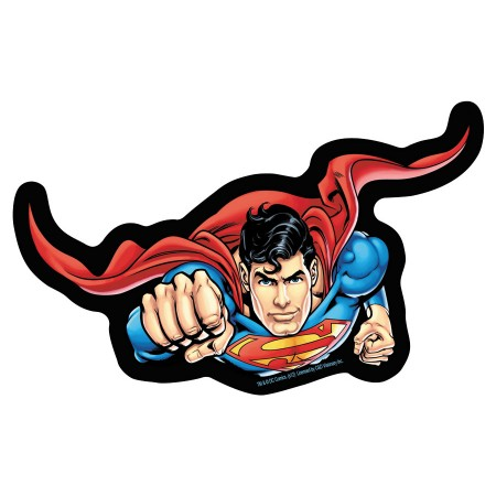 Superman comics clipart clipart free stock DC Comics Superman Flying | Clipart Panda - Free Clipart Images clipart free stock