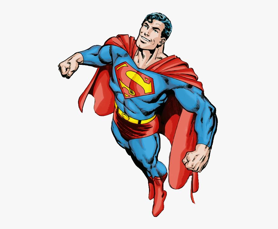 Superman comics clipart png free library Superman - Superman Comic #2013330 - Free Cliparts on ... png free library