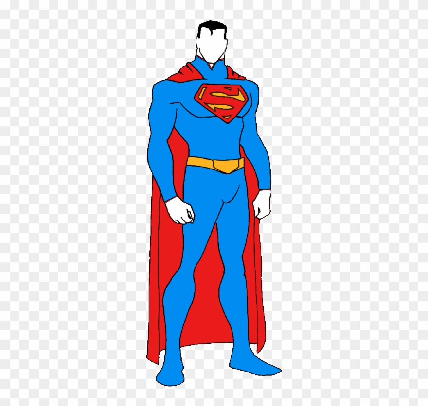 Superman costume clipart clip freeuse download Newsuperman - Superman Costume Clipart - Png Download ... clip freeuse download