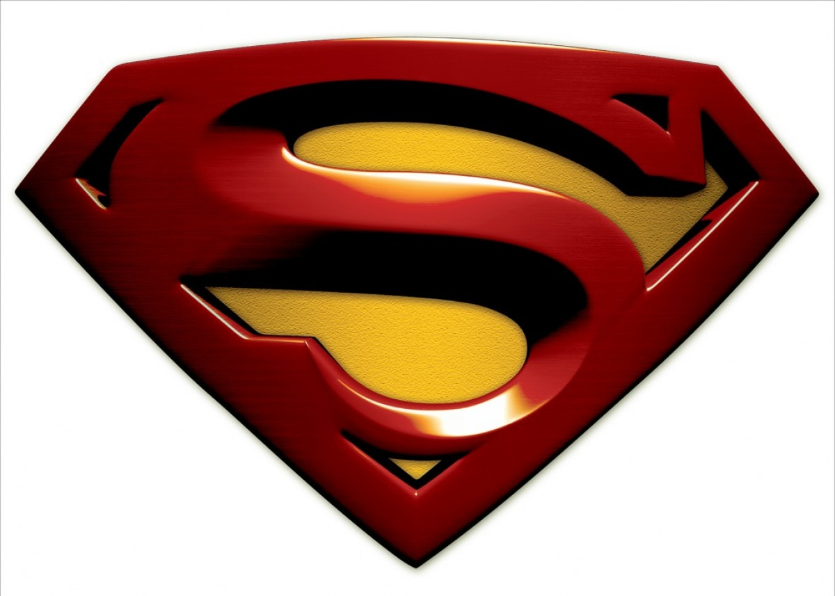 Superman emblem clipart graphic free stock Free Superman Logo, Download Free Clip Art, Free Clip Art on ... graphic free stock