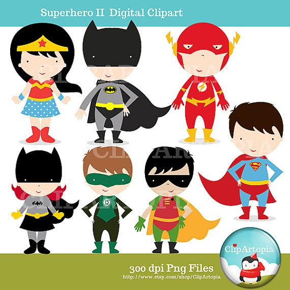 Superman kid clipart girl freeuse library Cute Superman Clipart - Clipart Kid freeuse library