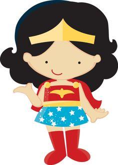 Superman kid clipart girl clip art stock Menina Superman Morena | #daJuuh | Personagens | Pinterest | Super ... clip art stock
