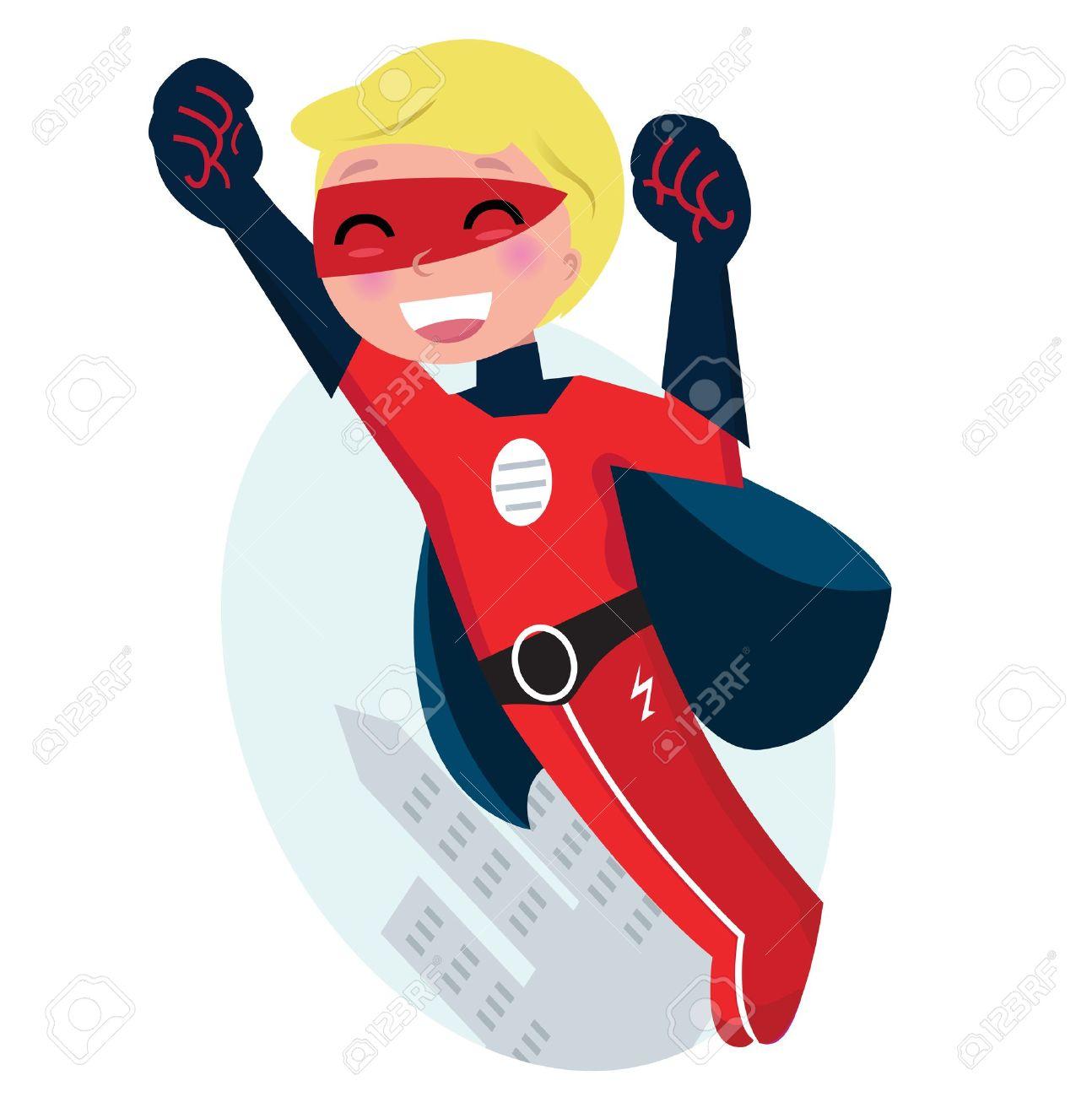 Superman kid clipart girl svg free Flying superman boy clipart - ClipartFest svg free