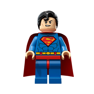 Superman lego clipart svg library library Superman Lego Transparent Png svg library library