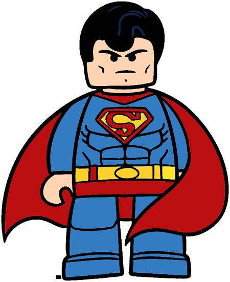 Superman lego clipart jpg transparent Lego Superhero Clip Art - Superman Lego Clipart - (450x551 ... jpg transparent