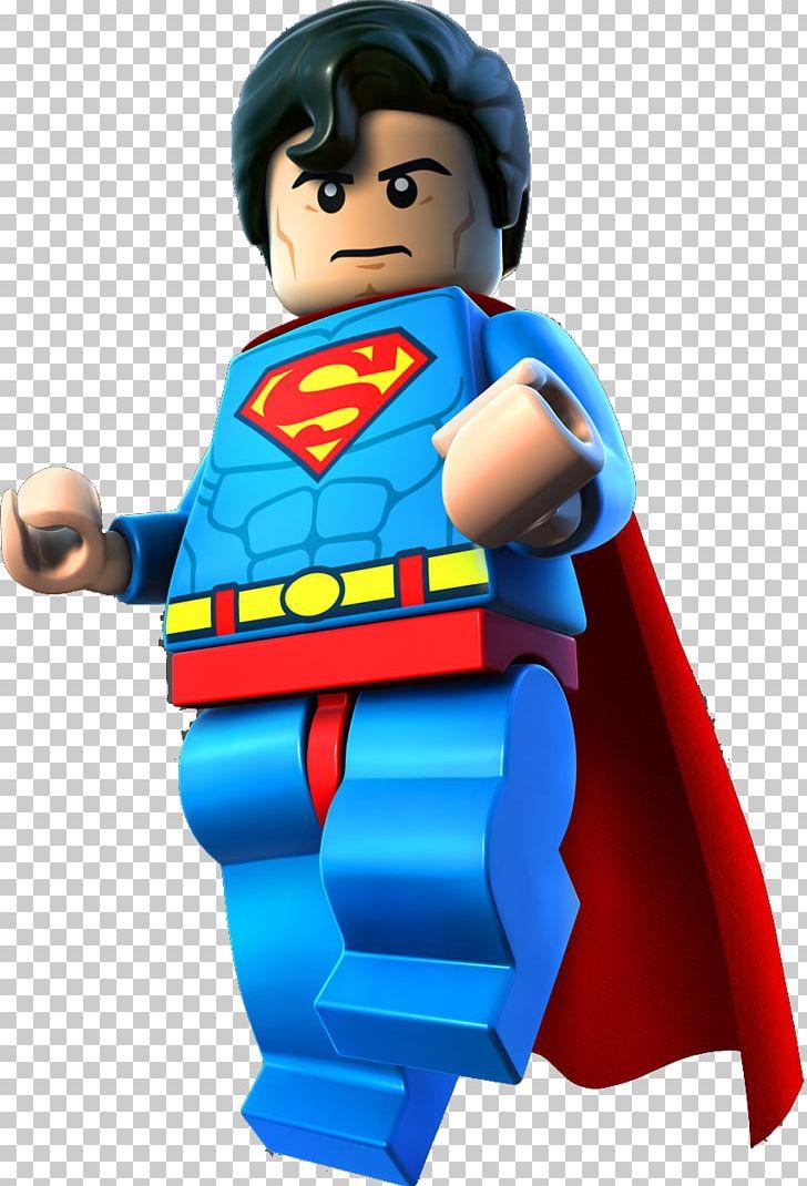 Superman lego clipart image free library Lego Batman 2: DC Super Heroes Lego Superman PNG, Clipart ... image free library