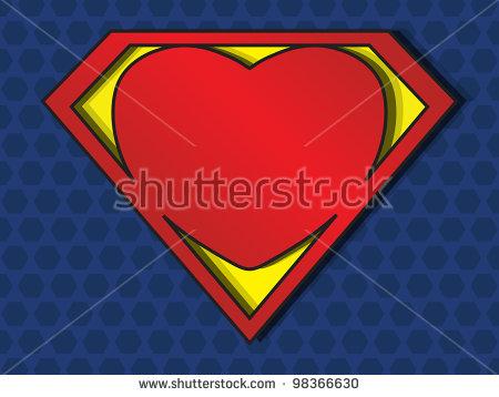 Superman logo clipart seperated banner transparent stock Superman Symbol Stock Photos, Royalty-Free Images & Vectors ... banner transparent stock