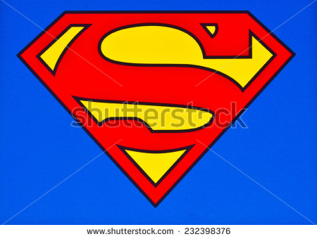 Superman logo clipart seperated picture free library Superman Stock Images, Royalty-Free Images & Vectors | Shutterstock picture free library