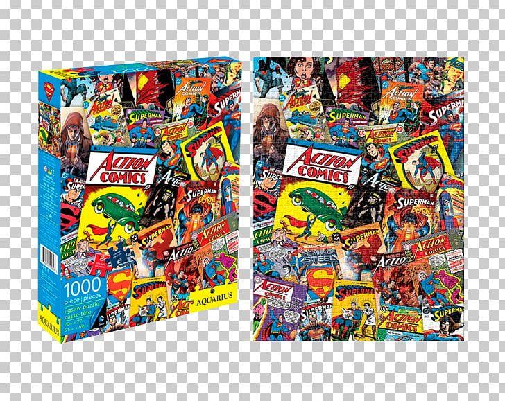 Superman puzzle piece clipart clip royalty free library Superman Jigsaw Puzzles Batman Comic Book Aquarius PNG ... clip royalty free library