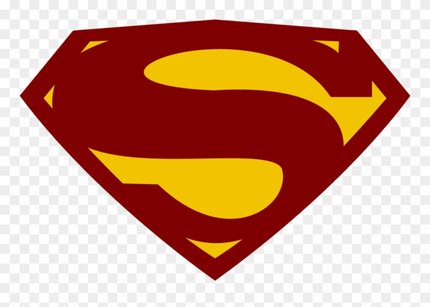 Superman returns clipart picture black and white library Latest Superman Png Logo Vector Free Transparent Png ... picture black and white library