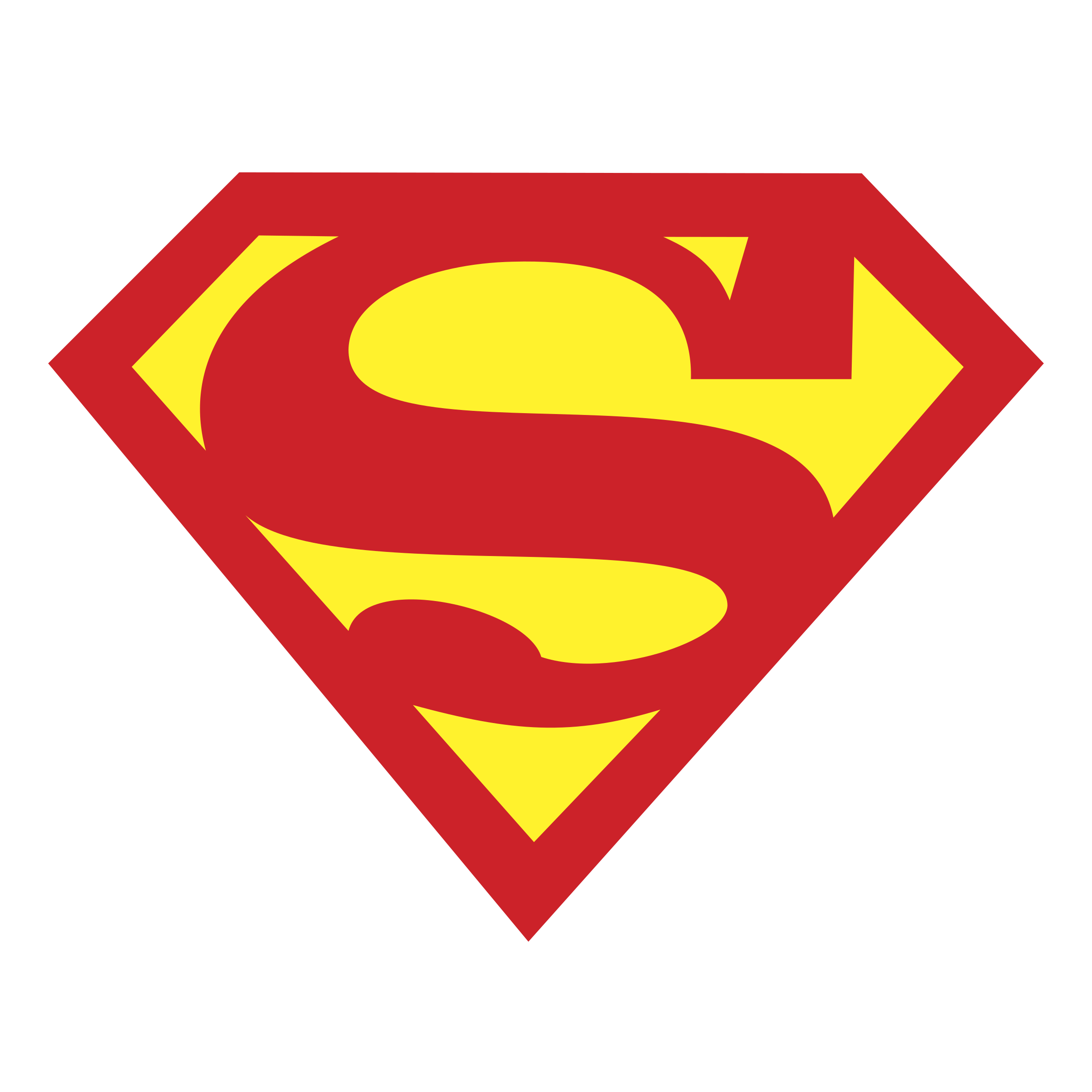 Superman symbol clipart svg royalty free library Superman Logo PNG Transparent Images Free Download Clip Art - carwad.net svg royalty free library