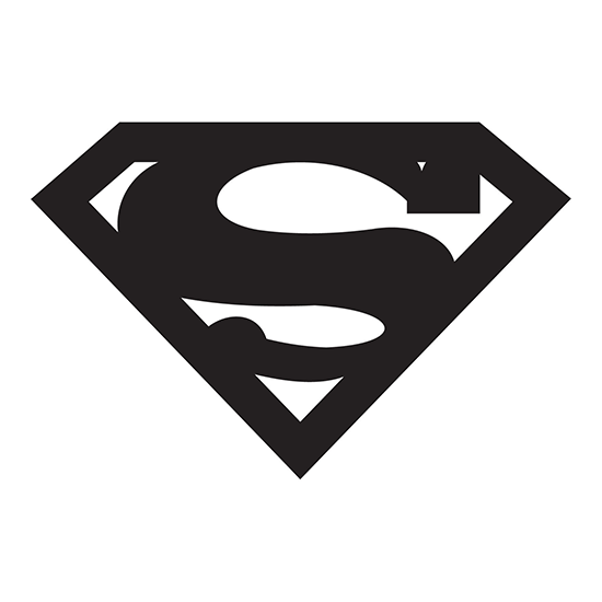 Superman symbol clipart banner royalty free library Superman Logo Clipart - Clipartion.com banner royalty free library
