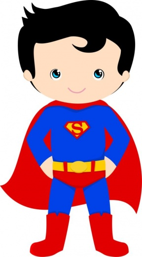 Superman without head clipart transparent download Superman Without Head Clipart - Cliparts Zone transparent download