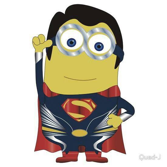 Superminion clipart png free stock Super minion | Αστεία ( Humour) | Minions, Minion superhero ... png free stock