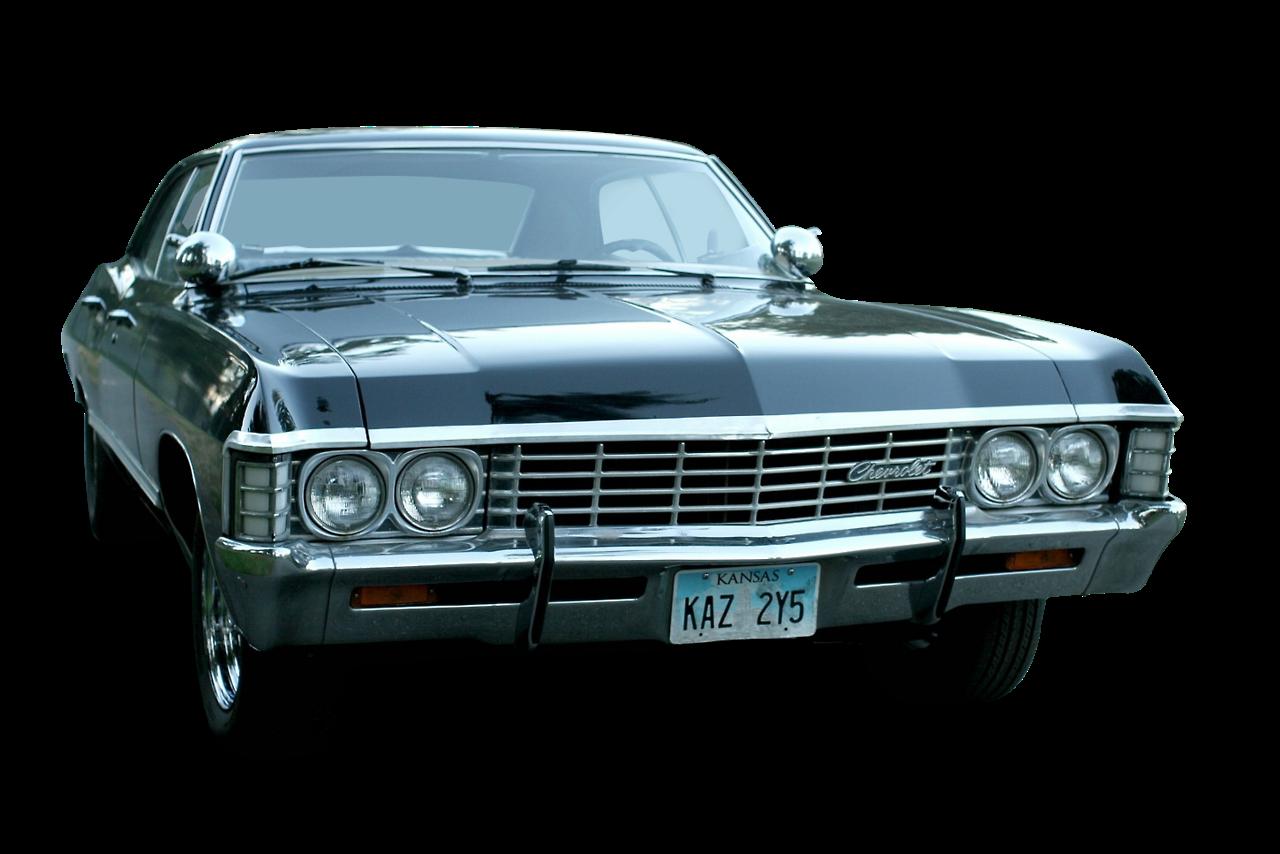 Supernatural car clipart graphic black and white supernatural impala deanwinchester samwinchester 67 che... graphic black and white