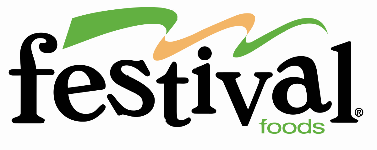 Supervalu logo clipart svg black and white download Festival Foods - Wikipedia svg black and white download