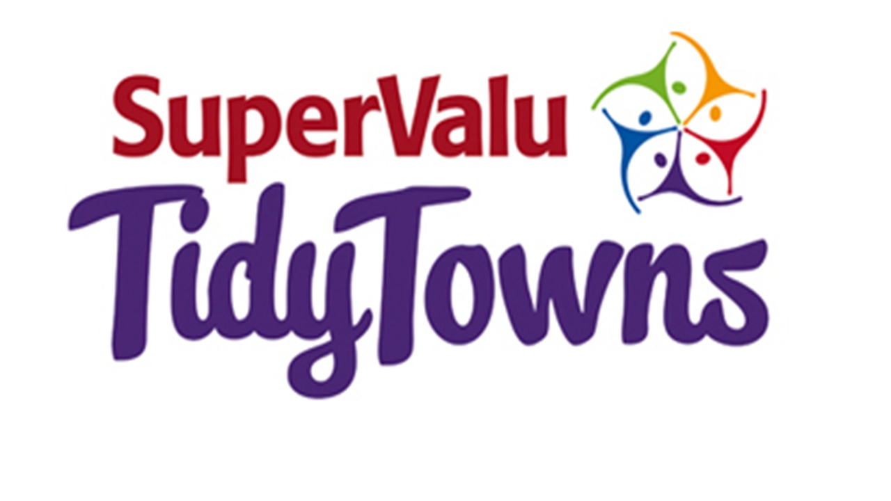 Supervalu logo clipart picture freeuse library Local areas miss out on top TidyTowns awards - Shannonside picture freeuse library