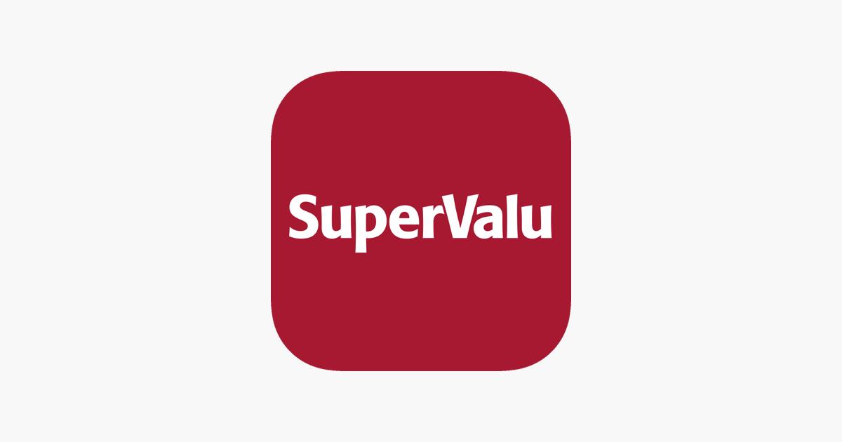 Supervalu logo clipart vector freeuse stock SuperValu on the App Store vector freeuse stock