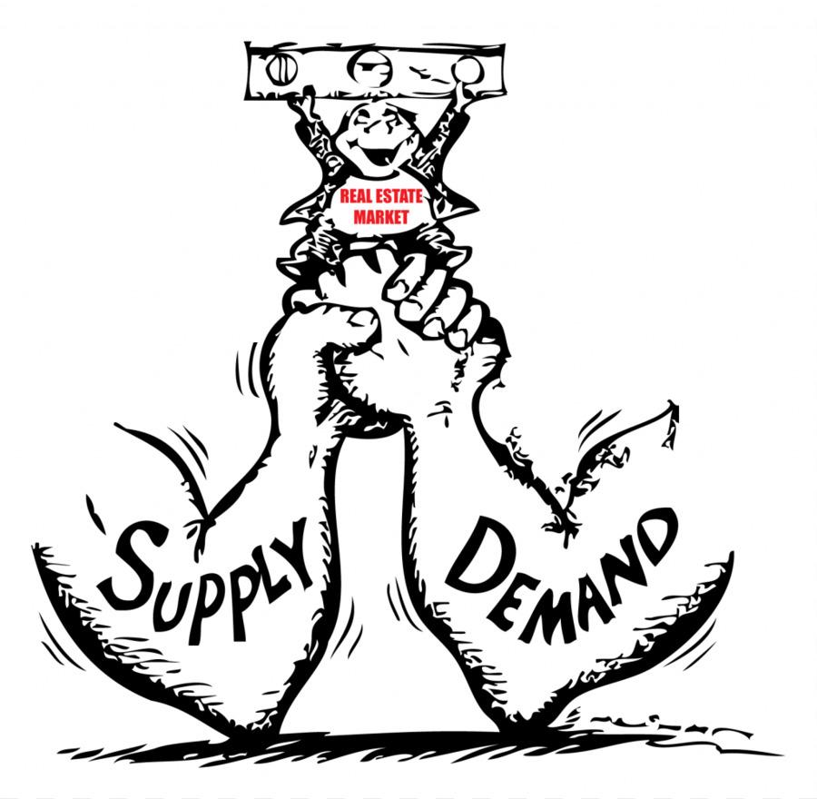 Supplymdemand clipart jpg download Creative Background png download - 1024*1000 - Free ... jpg download