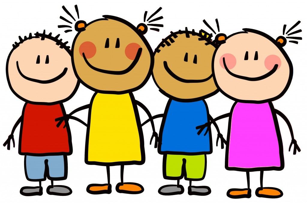 Social emotional learning clipart free stock Support social and emotional development in childrens ... free stock