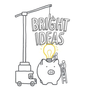 Supporting your ideas clipart image library library Bright Ideas image library library
