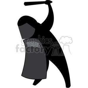 Suppress clipart clip transparent police swat team illustration clipart. Royalty-free clipart # 392550 clip transparent