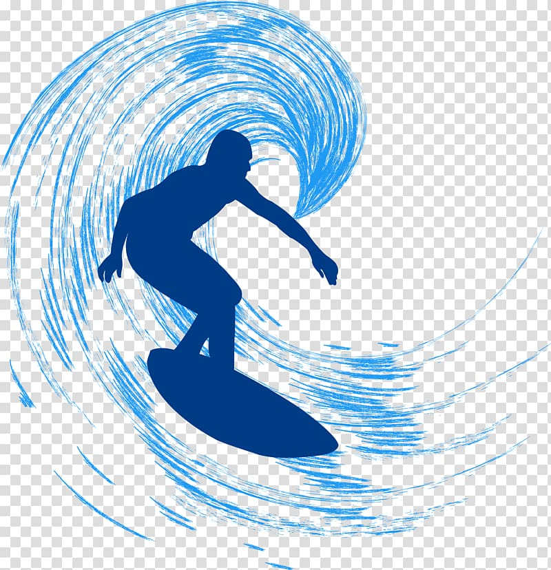 Surf background clipart image black and white stock Surfer illustration, Surfing Surfboard, Surf the sea ... image black and white stock
