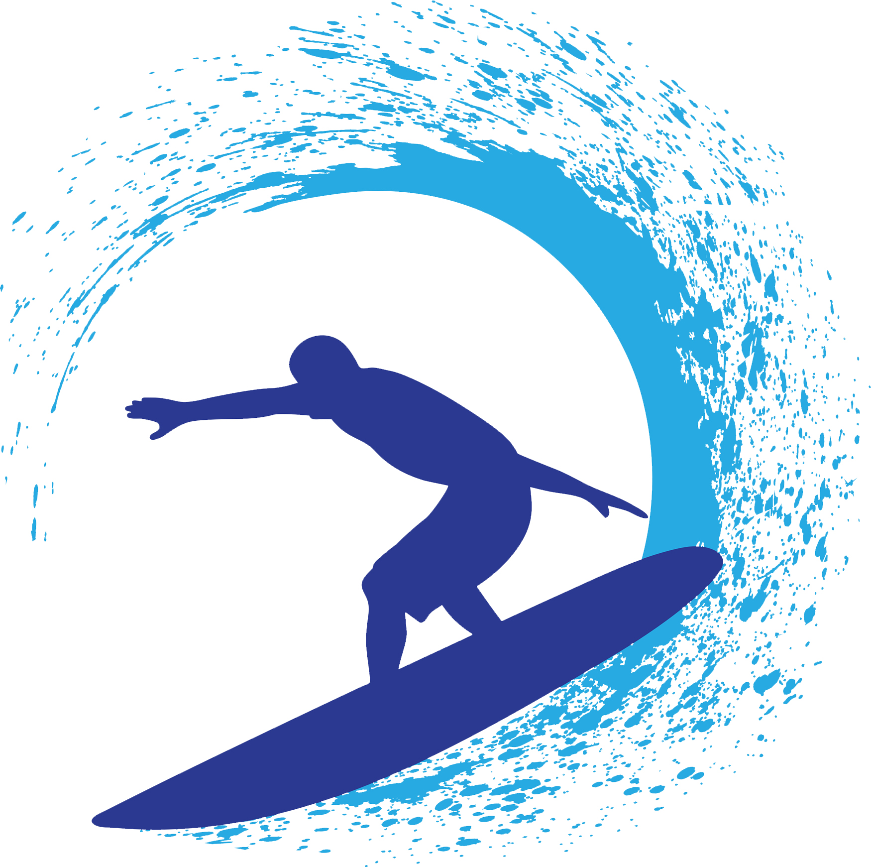Surf clipart image free library Surf Clipart | Free download best Surf Clipart on ClipArtMag.com image free library