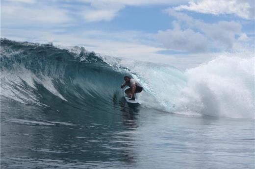 Surf clipart kavieng svg transparent download Rubio Plantation Retreat - PNG svg transparent download