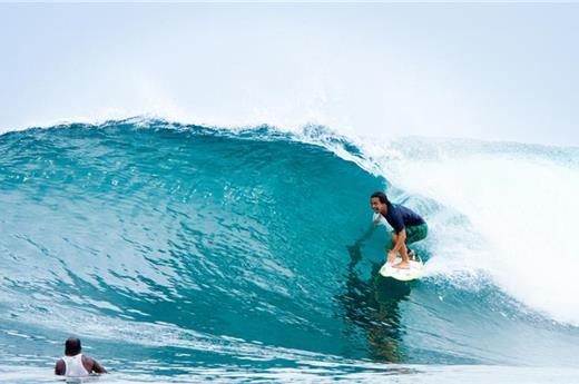 Surf clipart kavieng image freeuse download Vanimo Surf Lodge - PNG image freeuse download