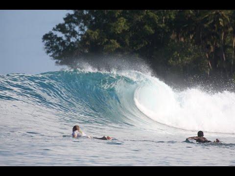 Surf clipart kavieng svg transparent download Videos matching The best of New Ireland, Papua New Guinea ... svg transparent download