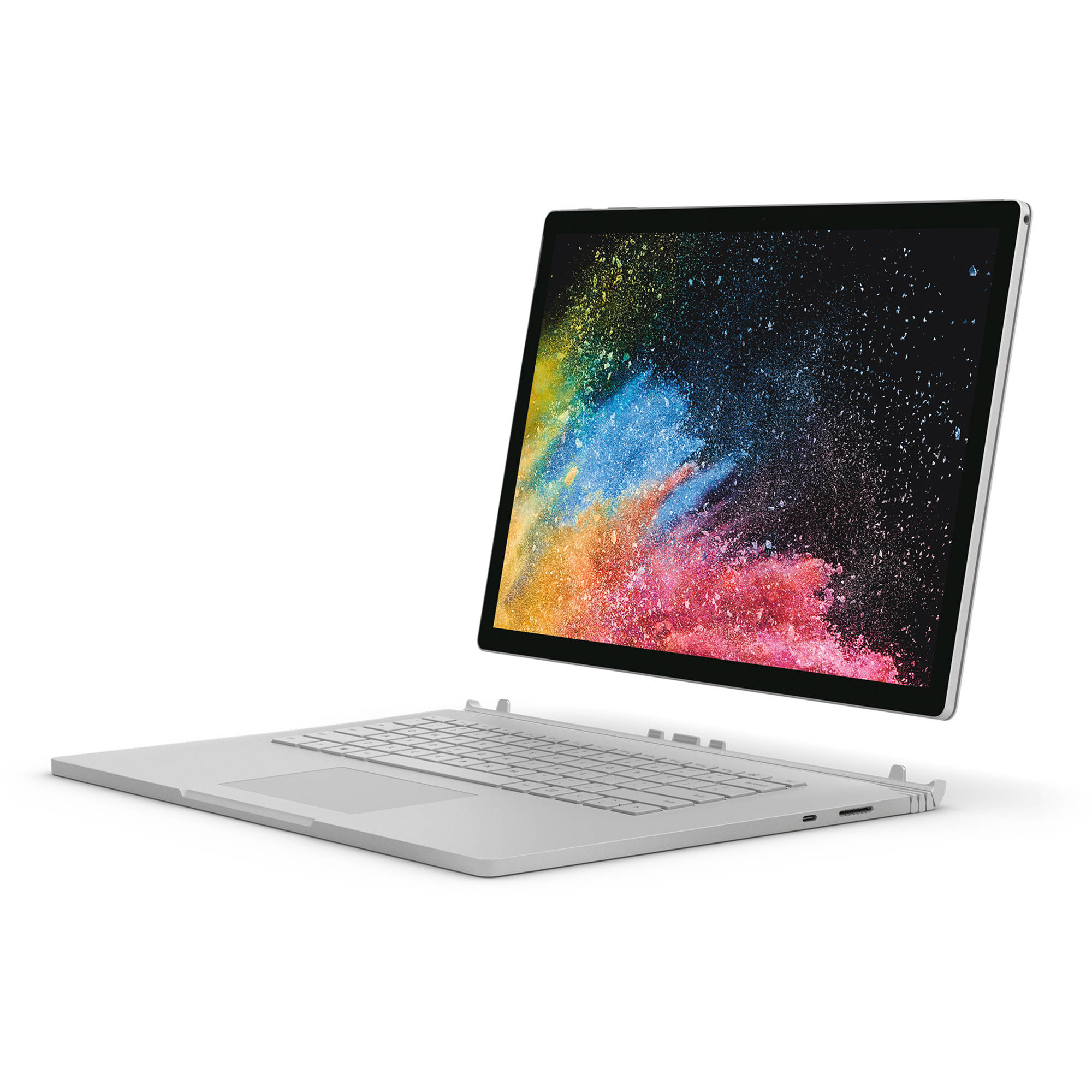 Surface book 2 clipart image royalty free library Microsoft 15\