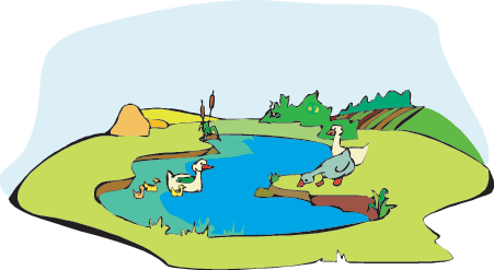 Surface water clipart clip download Water: Facts (Science Trek: Idaho Public Television) clip download