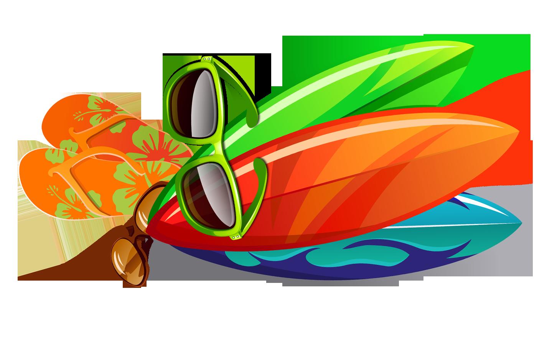 Surfboard clip art image Sunglasses Elements, Hong Kong Surfboard Clip art - Sunglasses ... image