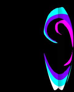 Surfboard clip art svg library Surfboard Clip Art & Surfboard Clip Art Clip Art Images ... svg library