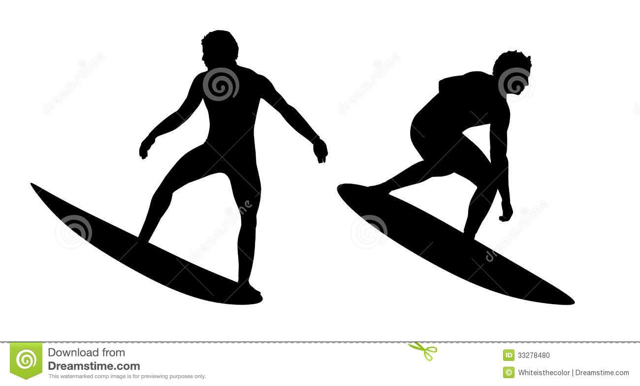 Surfboard clipart silhouette jpg stock Gallery For > Surfboard Clipart Silhouette jpg stock